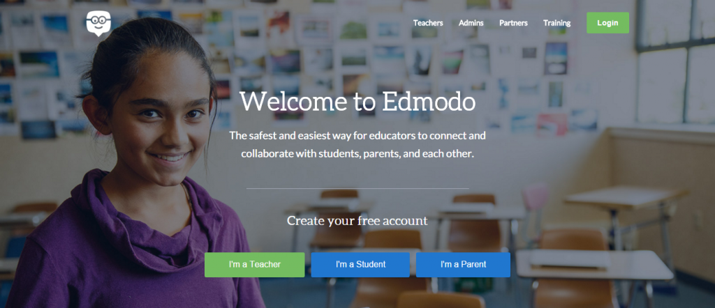 Connect With Students and Parents in Your Paperless Classroom   Edmodo